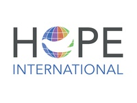 Hope International Church Logo