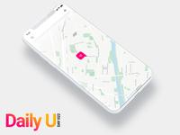 Daily UI Challenge #022