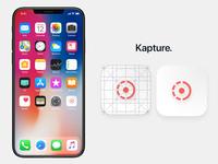 Video App Concept Icon