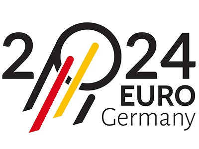 UEFA Euro 2024 Germany bid logo