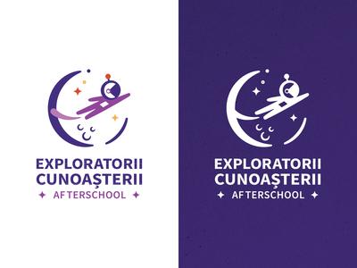 Afterschool Logo