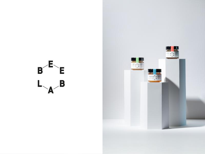 Beelab graphic design brussels belgium branding designer branding design branding essential oil honey bee logo logo design logotype designer logotypedesign logotype