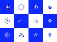 Forgotten Logos & Symbols - 01