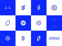 Forgotten Logos & Symbols - 02
