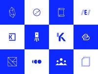 Forgotten Logos & Symbols - 05