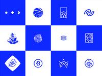Forgotten Logos & Symbols - 06