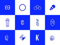 Forgotten Logos & Symbols - 07