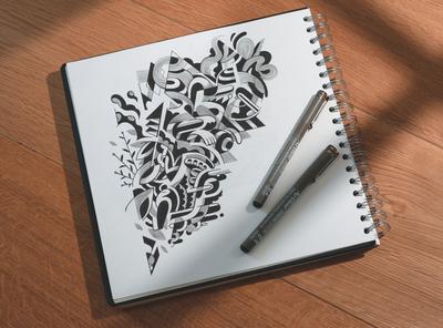 Punta - Sketchbook