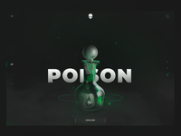 POISON UI
