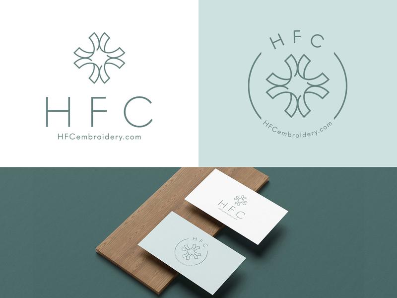 HFC Logo Design