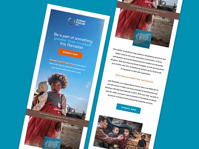 Ramadan Email digital design marketing agency marketing email design digital marketing