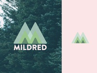 Mildred Design Co. Logo