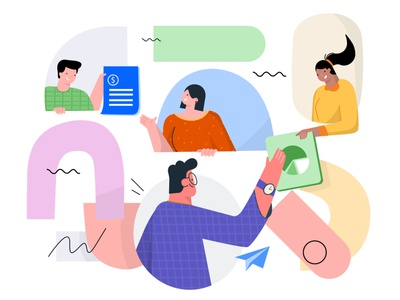 Team work transfer one together employee office task manage working happy pattern communication gap communicate texture work wfh management remotework remote teamwork team