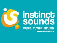 Instinct sounds logo version 2