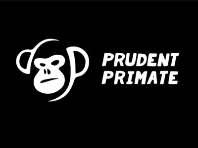 Logo for Prudent Primate