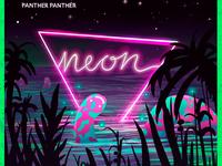Neon Album Cover