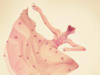 Ballet dancer no.1