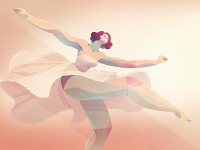Ballet dancer no.2