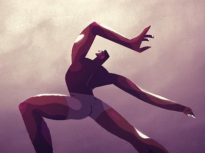Ballet dancer no.5