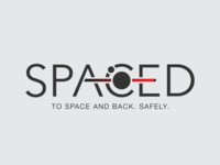 SPACED - Logo development