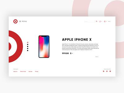 Allo website web design uiux ux ui