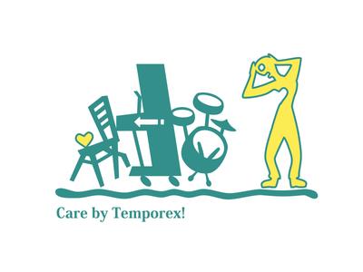 Care By Temporex! london lighthouse temporex by care