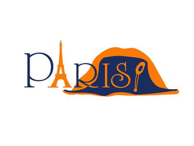 Paris by Павел Угольков via dribbble