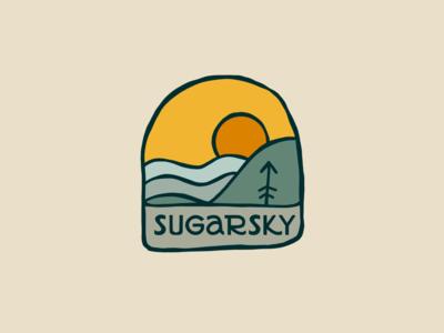 Sugarsky Patch