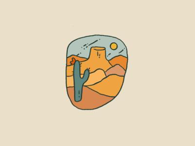 Little Desert