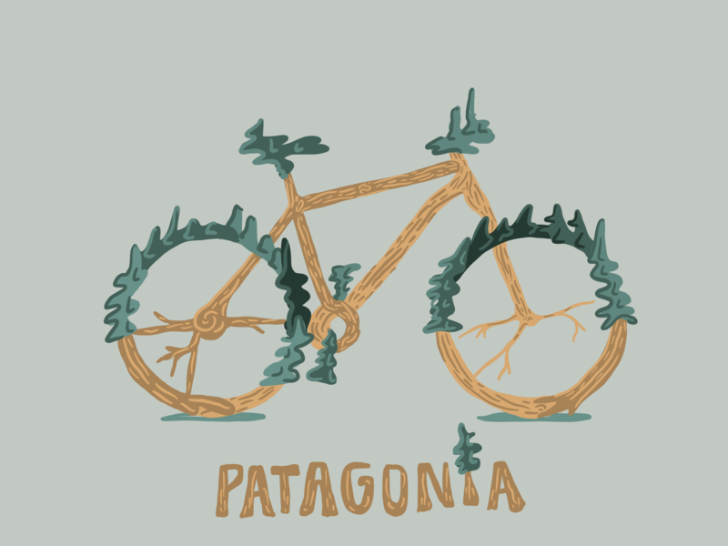 Patagonia Mountain Bike