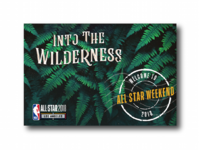 NBA All Star Game Invitations