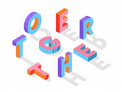 Together together pop design logo mobile social web agency