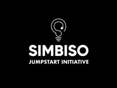 Simbiso Logo flat vector logo designer adobe photoshop minimal logodesign logo illustration adobe illustrator design branding