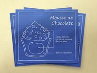 Cupcakes Blueprints