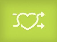 Random Love Icon