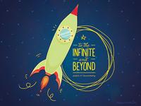 To the Infinite and Beyoooond!