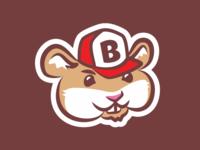 Bits mascot