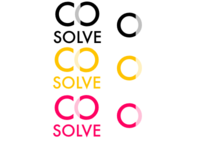 CoSolve Color and Icon Variants