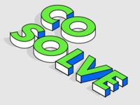 CoSolve Typography