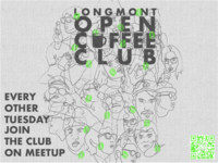 Open Coffee Club