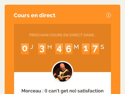 Countdown music countdown direct course live