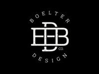 Boelter Design Logo