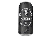 Scholb Craft Brewery Can Mockup