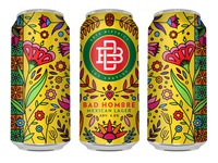 Boomtown Brewery -  Bad Hombre - Can