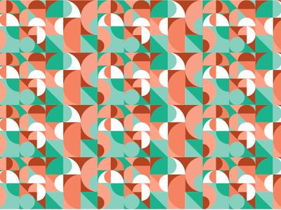 Exploration No. 2 concept color theory color design graphic design illustration vector illustration illustrator vector