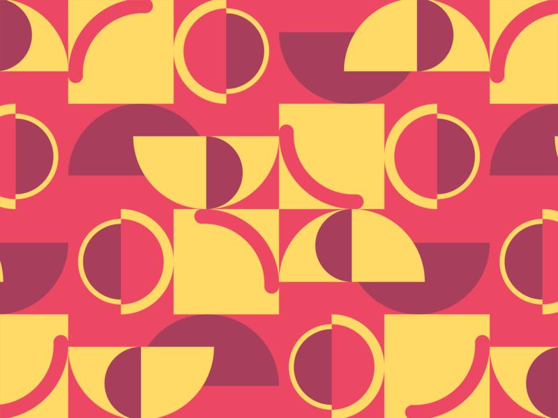 No 11 — Emotional Knapsack minimalistic patterns geometric art pattern art pattern simple minimal design graphic design vector illustration illustrator illustration vector