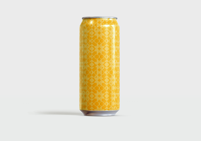 Not Your Typical Mid Century Hefeweizen