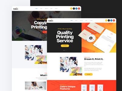 Printify - Attention Grabbing Printing Company
