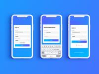 Web & Mobile - UI/UX Designer