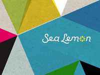 Sea Lemon channel banner (work in progress)
